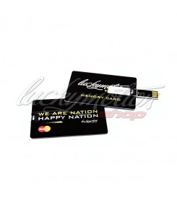 Pendrive 4GB Luckymotion Memory Card
