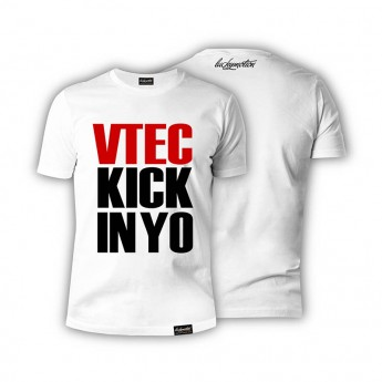 VTEC Kick In YO