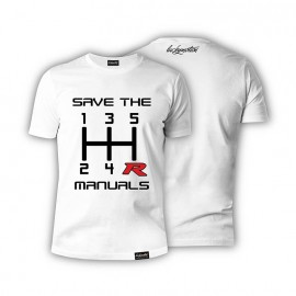 Save The Manuals Honda