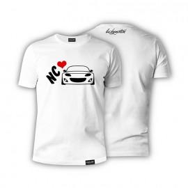 Miata MX-5 NC Love