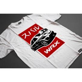 Impreza WRX Japan