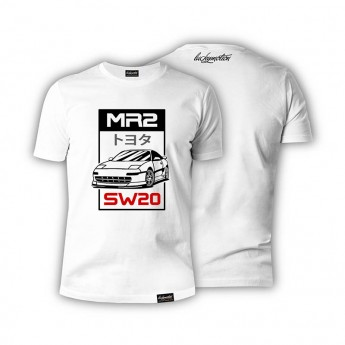 MR2 SW20 Racing