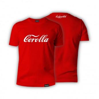 Coca Corolla