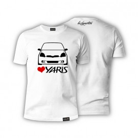 Yaris JDM Love