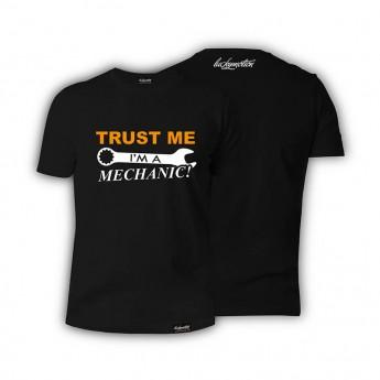 Trust Mechanic
