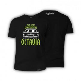 Octavia I Best Generation