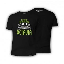 Octavia II Best Generation