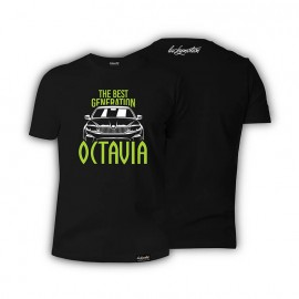 Octavia III Best Generation