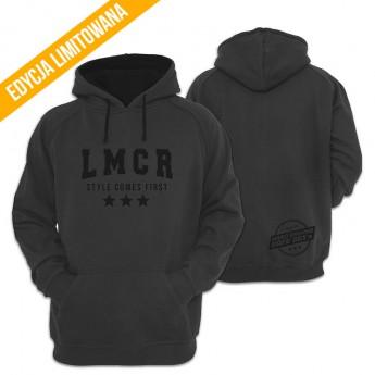 Hoodie LMCR Style