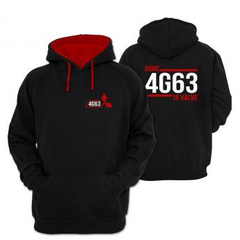 Hoodie 4G63