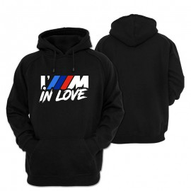 Hoodie In Love Mpower