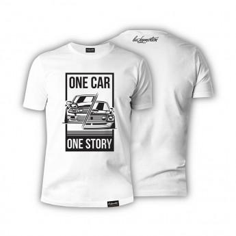 One Story Mustang V
