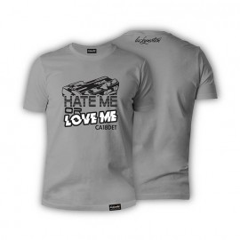 Hate or Love CA18DET