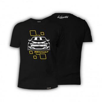 T-shirt Megane III Trophy