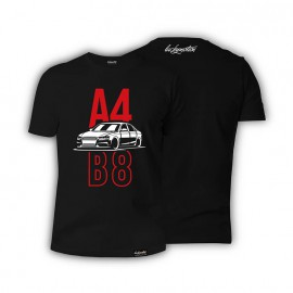 T-shirt A3 8P Vertical