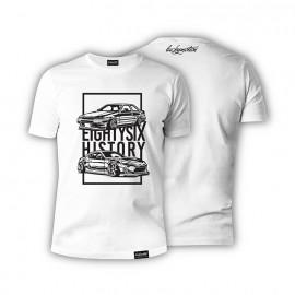 T-shirt Eighty Six History