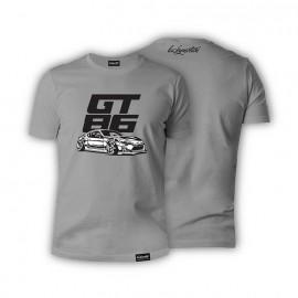 T-shirt GT86
