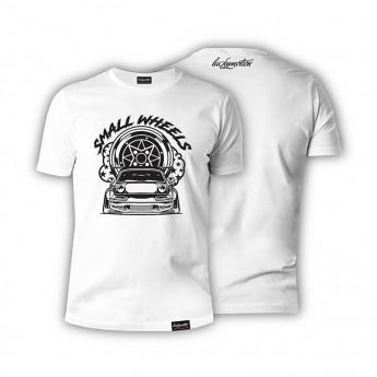 T-shirt Miata Small Wheels