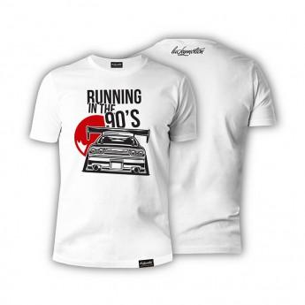 T-shirt Runnin 90s 200sx S13