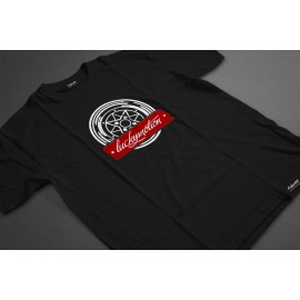 T-shirt Luckymotion Wheel