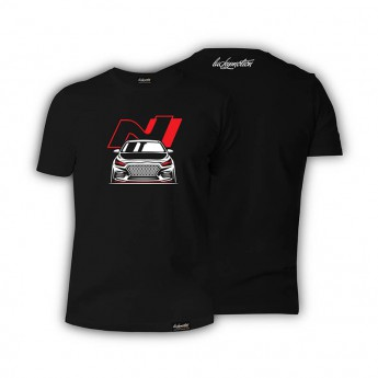 T-shirt Ni30 Power