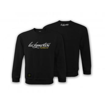 Sweatshirt Luckymotion Crew