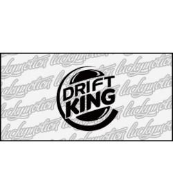 Drift King 8 cm