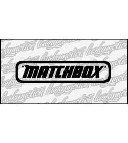 Matchbox 14 cm