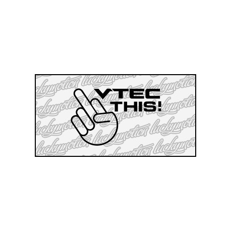 VTEC This 10 cm