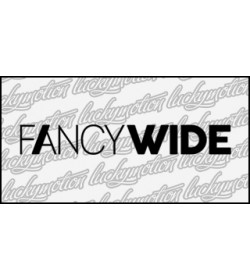Fancy Wide