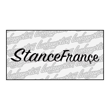 Stance France 12 cm