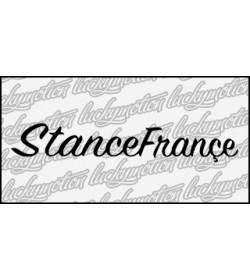Stance France 70 cm