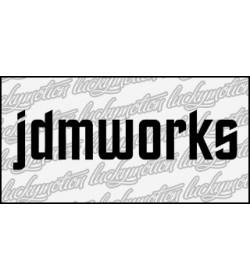 JDM Works 48 cm