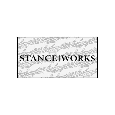 Stance Works 48 cm