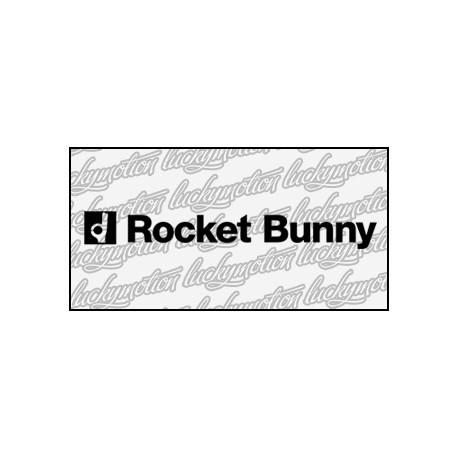 Rocket Bunny 48 cm