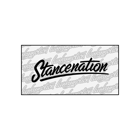 Stancenation 12 cm