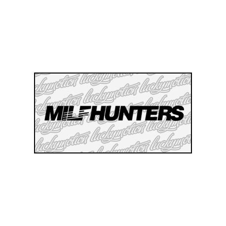 Milfhunters 48 cm