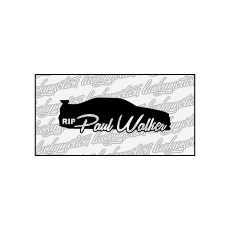 RIP Paul Walker 12 cm