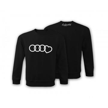 Bluza Audi Lover