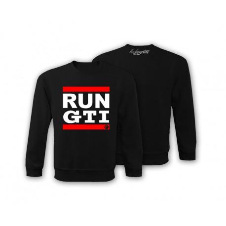 Bluza Run GTI