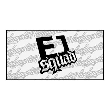 EJ Squad 8 cm