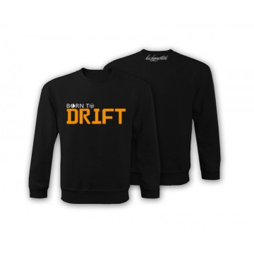 Bluza Born To Drift