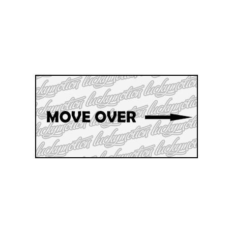 Move Over 115 cm