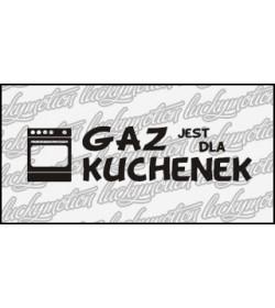 Gaz Jest Dla Kuchenek 17 cm