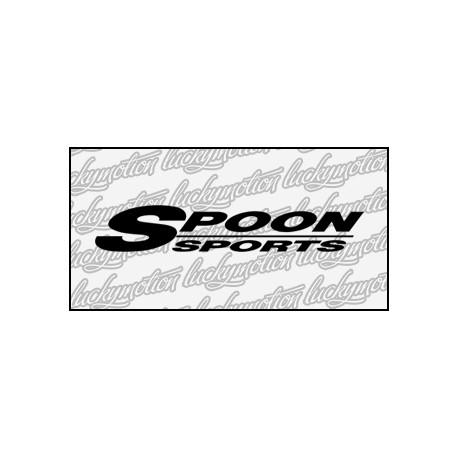 Spoon Sports 11 cm