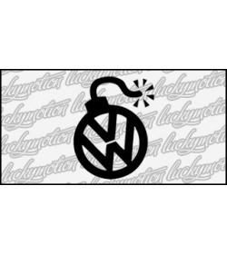 Granade VW 7 cm