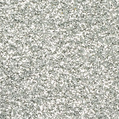 Srebrny Brokat